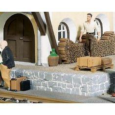 POLA 333207 - Kisten und Gepäckstücke handbemalt