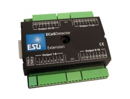 ESU 50095 ECoS Detector Out Extension