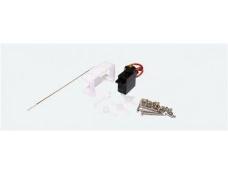 ESU 51805 Servoantrieb Metallgetriebe