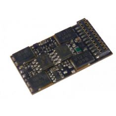 ZIMO MX632VD MTC Decoder m. Niederspannungsausgang 1.5V
