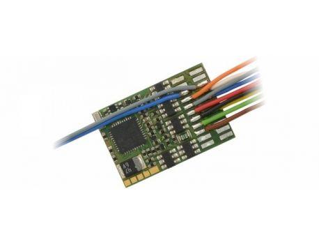 ZIMO MX633F H0 Decoder mit Energiespeicher - SUSI
