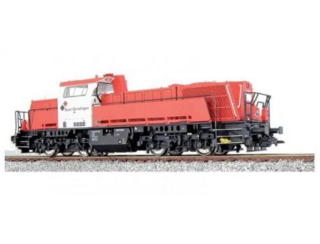 ESU 31155 Gravita Diesel-Lok Stahl Gerlafingen - Exklusivmodell Schweiz