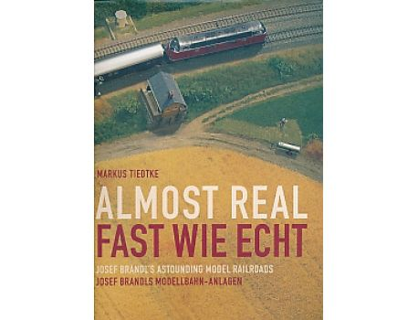 ALMOST REAL - FAST WIE ECHT