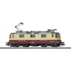 Märklin 37349 Elektrolokomotive Re 4/4II SBB