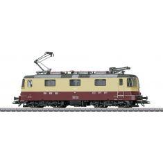 Märklin 37349 Elektrolokomotive Re 4/4II SBB