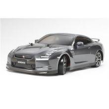 TAMIYA 58455 Nissan GT-R (R35) Drift (TT01D-Type E)