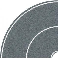 Faller 170631 Strassenbogen 90 Grad- Bogen 2-spurig