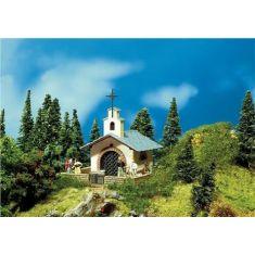 Faller 130243 Schweizer Bergkapelle H0