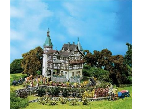 Faller 130385 Jagdschloss Falkeneck